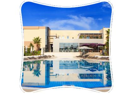 HR Convention at the Sophia Country Club (Sophia Antipolis)
