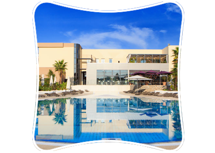 HR Convention at the Sophia Country Club (Sophia Antipolis)