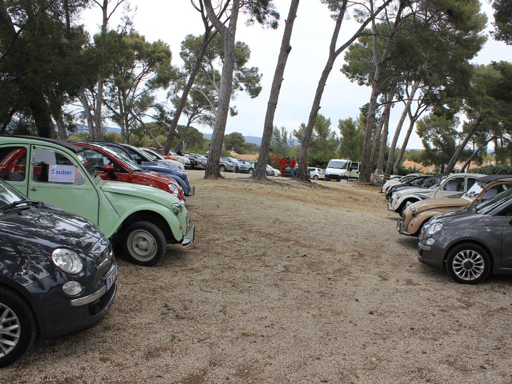 Rallye-huile-et-sens-2CV-vs-Fiat-500-2
