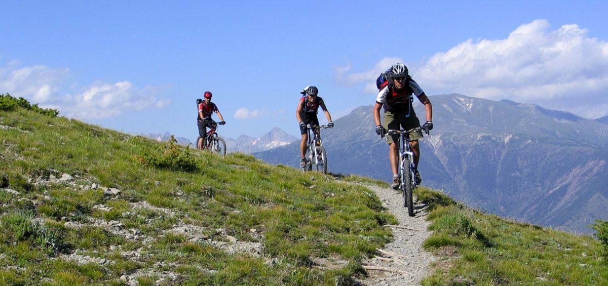 Découverte de la Côte d'Azur en vélo ou vélo électrique