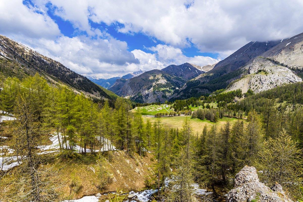 Découverte nature du sud de la France