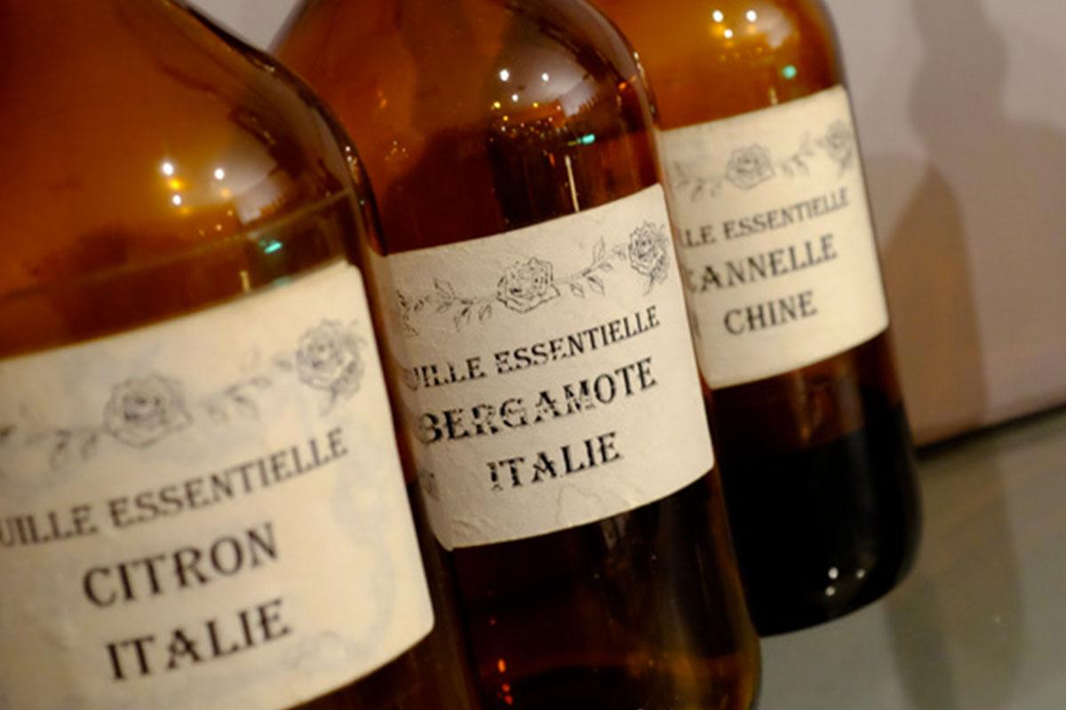 Incentive Parfumeur |Team building à Grasse 06