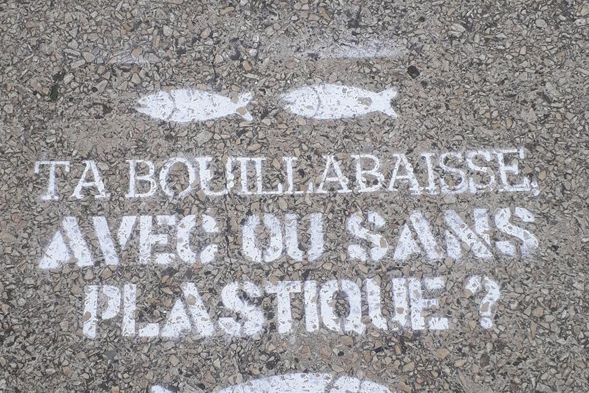 Paddle Cleaning | Team building écologique Côte d'Azur