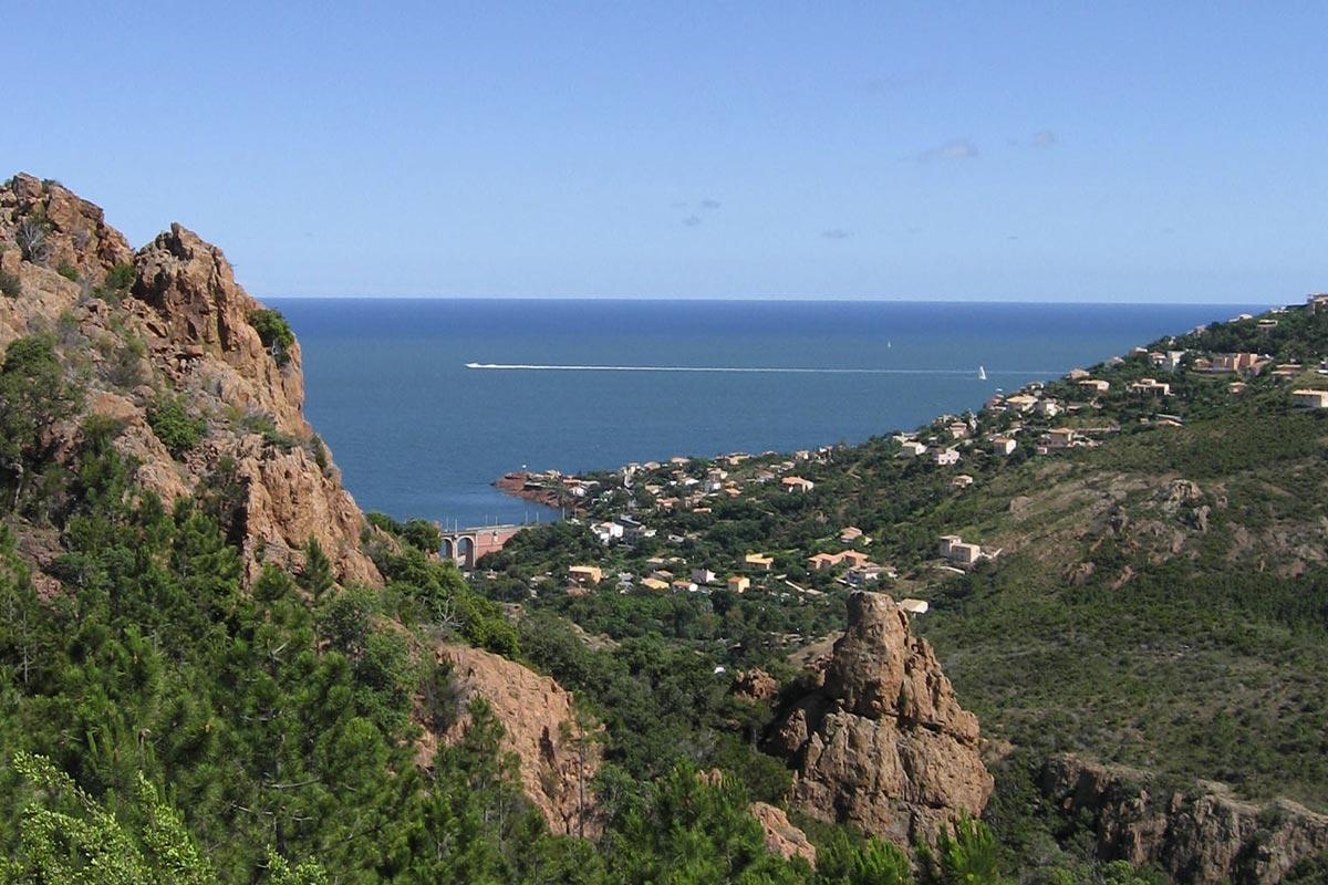 Rock and Row |Kayak Escalade Côte d'Azur
