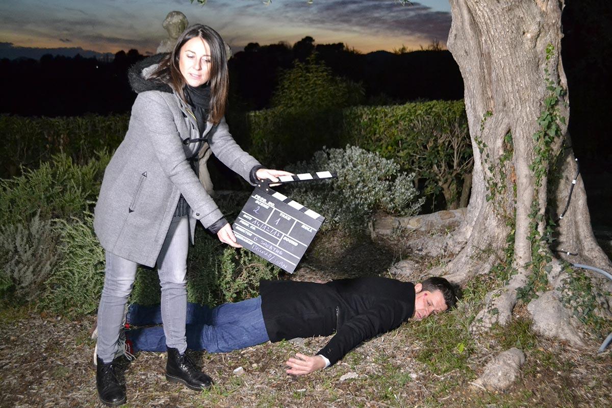 Team building Cinéma Cannes Côte d'Azur
