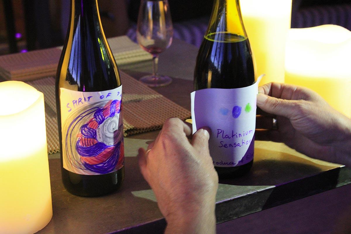 Wine Making Academy Team Building Sud de la France