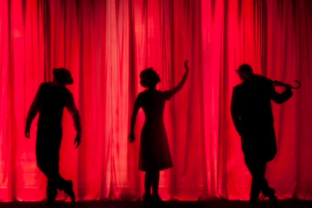 Théâtre invisible   Organisation soirée entreprise